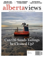 Alberta Views Magazine