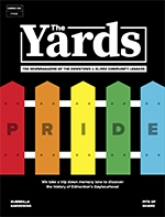 The Yards Magazine