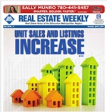 Edmonton Real Estate Weekly