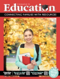 Canada's Education Directory & Magazine