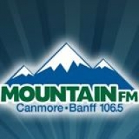 CHMN | 106.5 FM | Mountain FM | Canmore