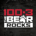 CFBR | 100.3 FM | The Bear | Edmonton