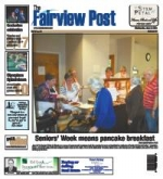 Fairview Post