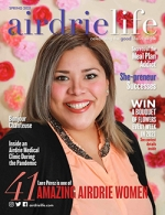 Airdrie Life Magazine