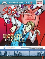 SOS Children's Safety Magazine