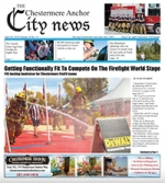 Chestermere Anchor City News