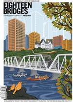 Eighteen Bridges Magazine
