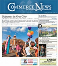 Edmonton Chamber of Commerce News