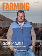 Farming for Tomorrow Magazine