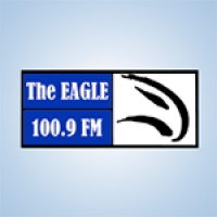 CKUV | 100.9 FM | The Eagle | High River