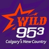 CKWD | 93.5 FM | New Country | Calgary