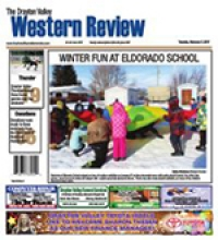 Drayton Valley Western Review