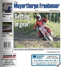 Mayerthorpe Freelancer