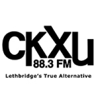 CKXU | 88.3 FM | University of Lethbridge
