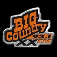 CJXX | 93.1 FM | Big Country | Grande Prairie