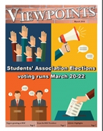 Viewpoints | Red Deer College