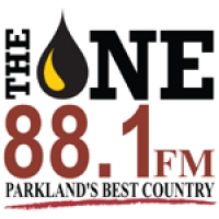 CKSS | The One | 88.1 FM | Stony Plain