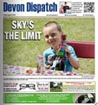 Devon Dispatch News