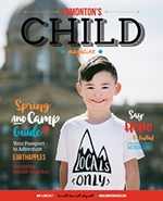 Edmonton's Child Magazine