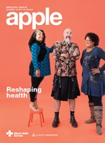 Apple Magazine