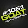 CKLM | 106.1 FM | The Goat | Lloydminster