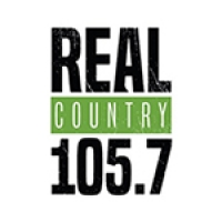 CIBQ | Real Country 105.7 FM | Brooks