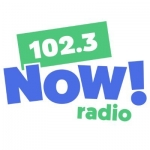 CKNO | 102.3 FM | Now! Radio | Edmonton