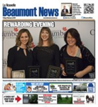 Beaumont News
