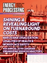 Energy Processing Canada Magazine