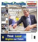 Peace River Record Gazette